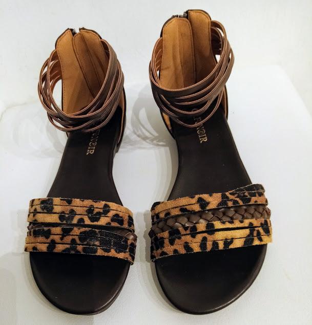 Sandalo Cafenoir
