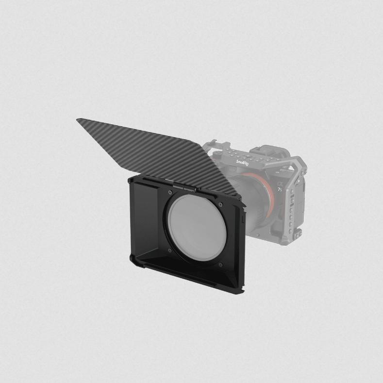 Mini Matte Box 3196