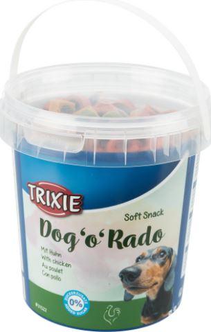 Soft Snack Dog'o'Rado con pollo 500gr Trixie