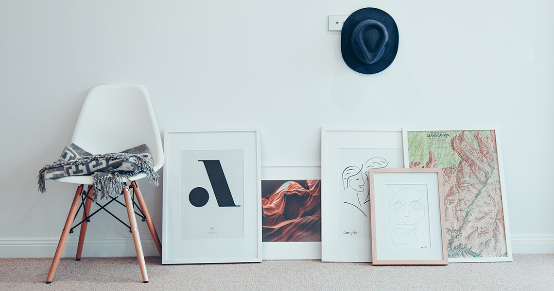 Paintings for your home