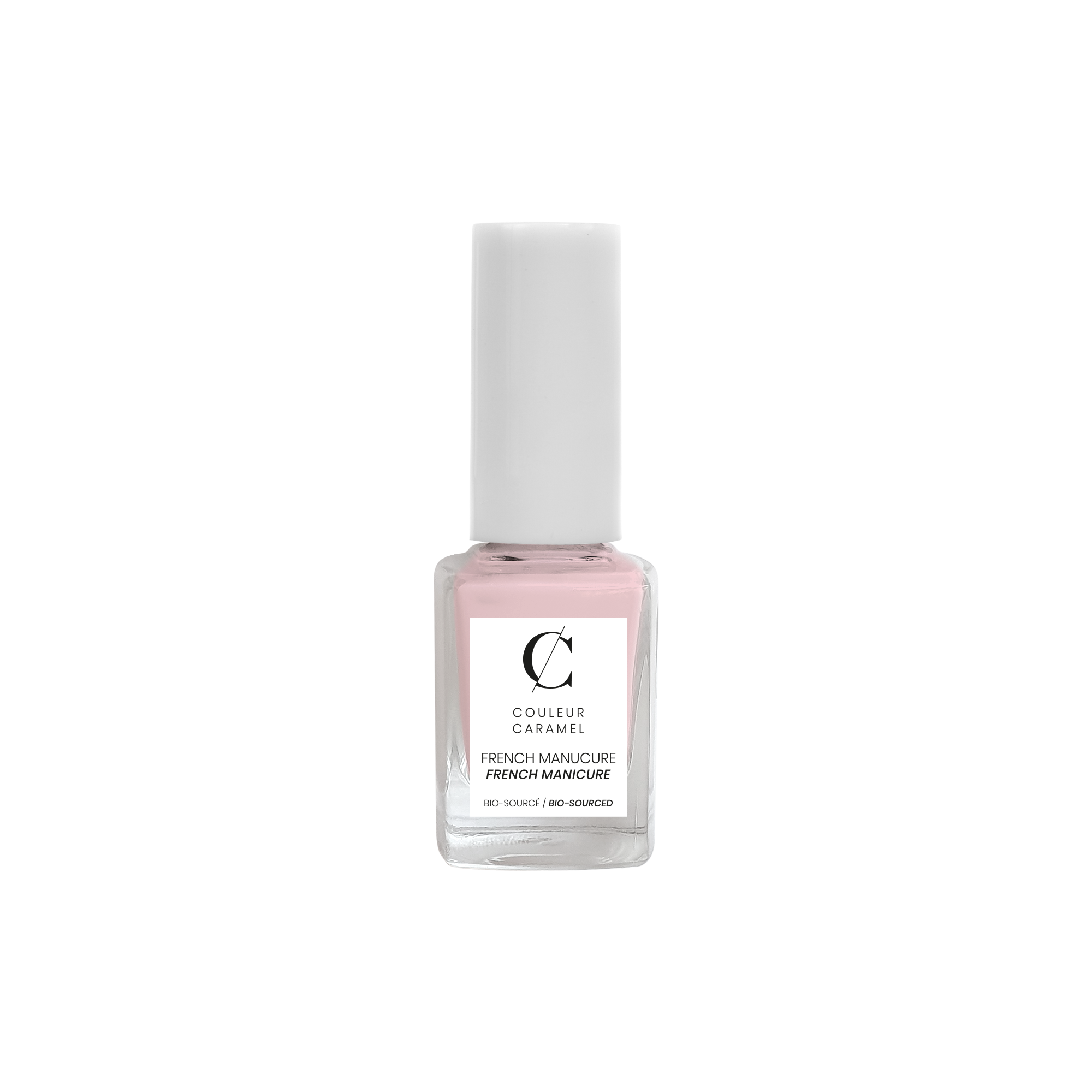 French Manicure 03 Rose