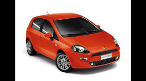 FISSO POST. CARR. SX PER FIAT GRANDE PUNTO VAN 3 PORTE 11/2005-01/2011