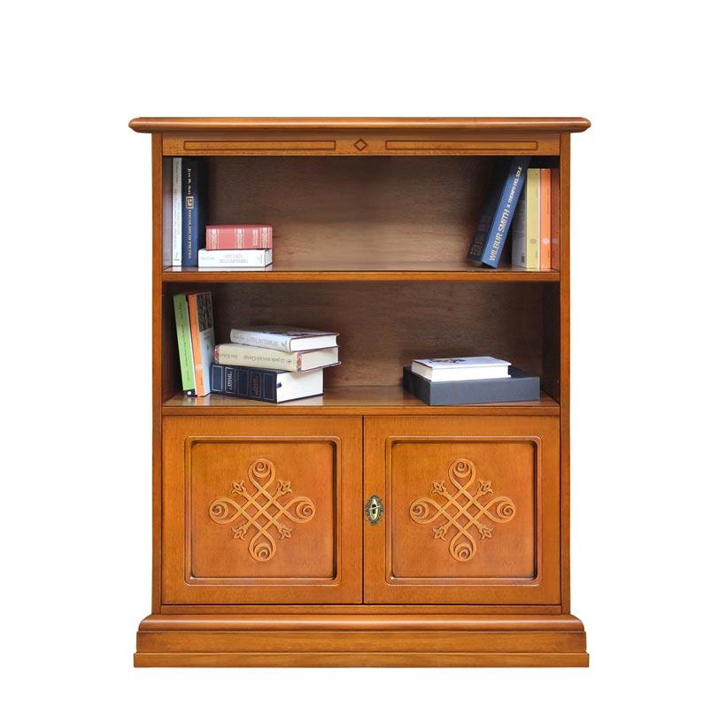 Regal mit Türen klein Bücherregal Kollektion You