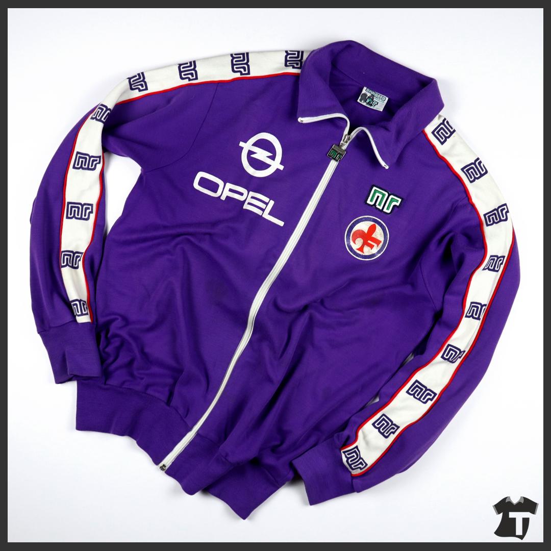 1985/86 Giacca Fiorentina Ennerre