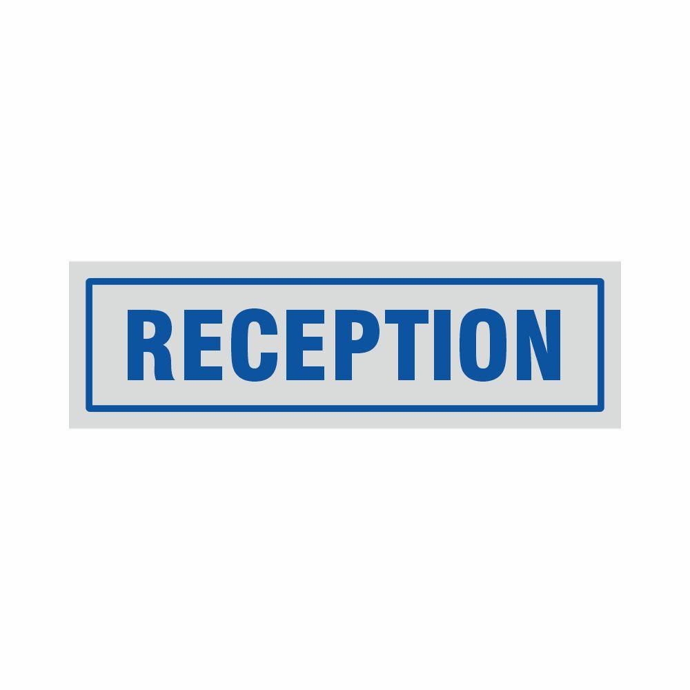 Adesivo Reception