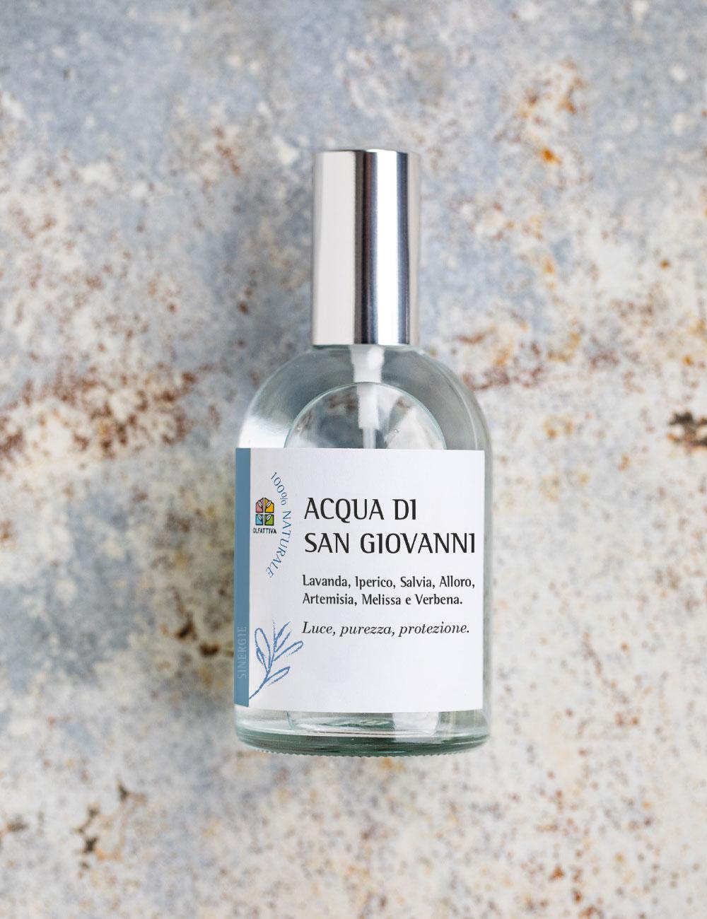 Acqua di San Giovanni 115 ml