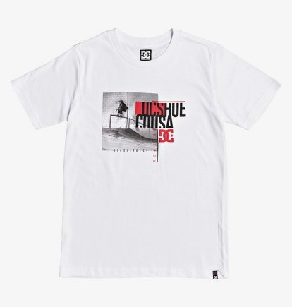 T-Shirt DC Tiago Court