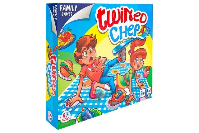 GIOCO TWINED CHEF 37180 GLOBO