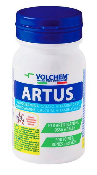 ARTUS ® ( glucosamina )