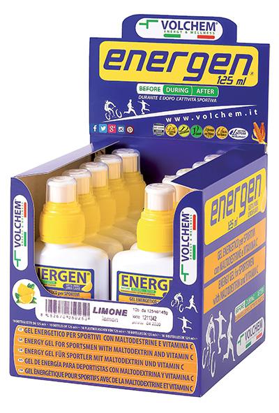 ENERGEN ® 125 ml ( bevanda energetica ) 10 x 125ml