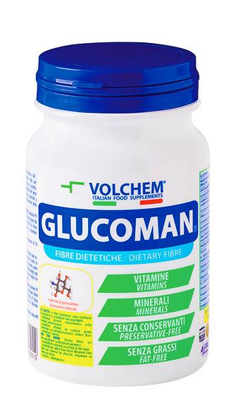 GLUCOMAN ® ( brucia grassi )