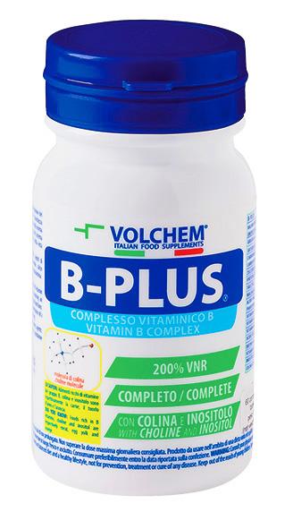 B-PLUS ® ( vitamina B )