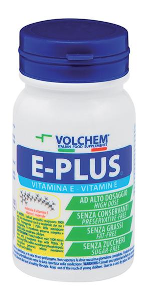 E-PLUS® ( vitamina E )