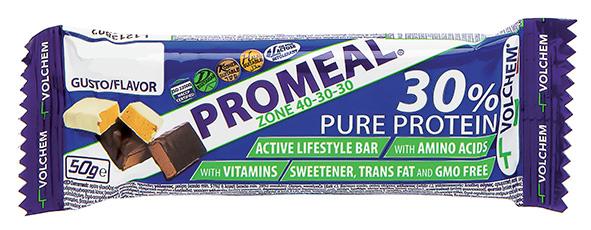 PROMEAL ®  ZONE 40-30-30 ( barretta proteica ) 50g
