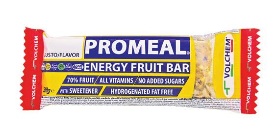 PROMEAL ® ENERGY FRUIT ( barretta energetica alla frutta ) 38g