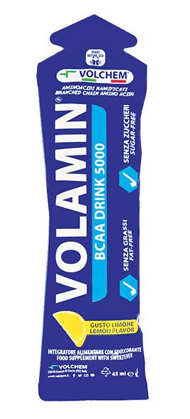 VOLAMIN ®  BCAA DRINK ( aminoacidi ramificati ) 45ml