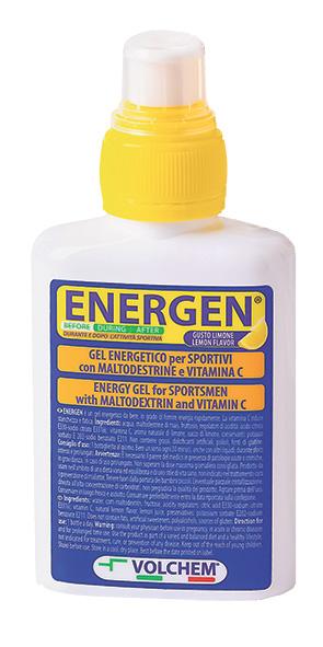 ENERGEN ® 125 ml ( bevanda energetica ) 125ml