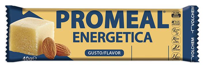PROMEAL ® ENERGETICA ( barretta energetica ) 40g