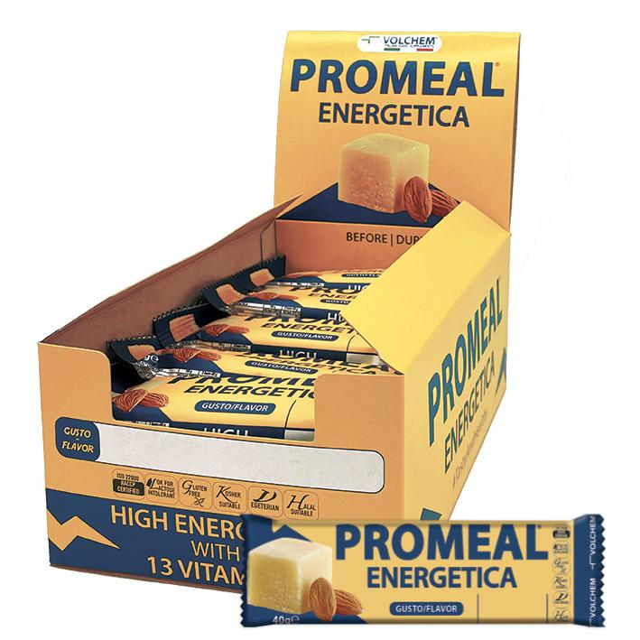 PROMEAL ® ENERGETICA ( barretta energetica ) 25 x 40g