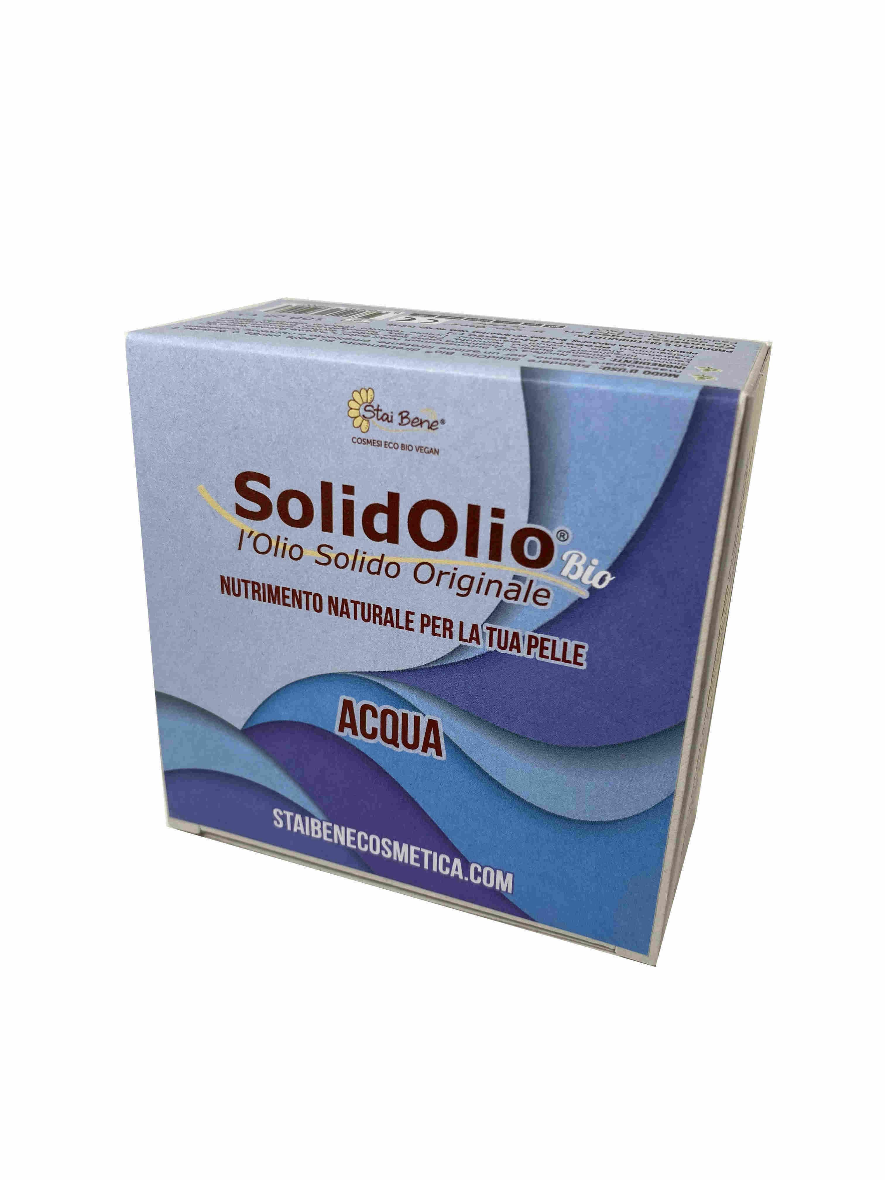 Solidolio Acqua