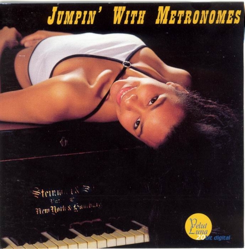 JUMPIN' WITH METRONOMES