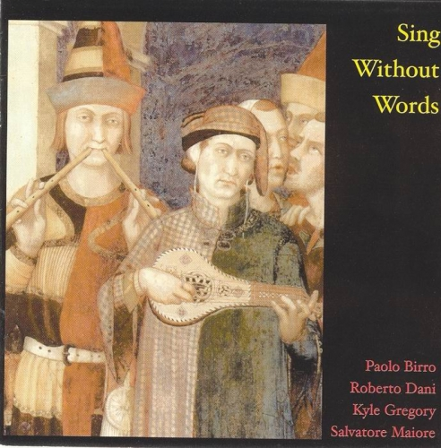 SING WITHOUT WORDS