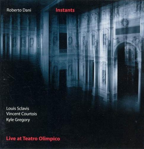 INSTANTS, LIVE AT TEATRO OLIMPICO