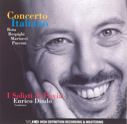 CONCERTO ITALIANO VLHD HIG QUALITY