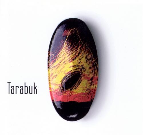TARABUK DIALOGUE BETWEEN ACCORDION AND DOUBLE BASS