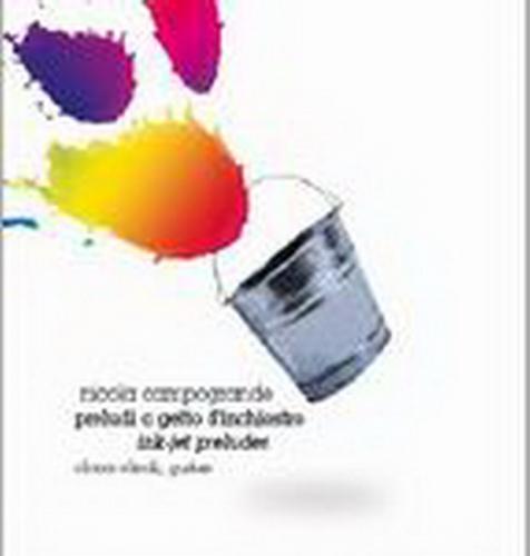 PRELUDI A GETTO D'INCHIOSTRO / INK-JET PRELUDES