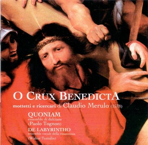 O CRUX BENEDICTA  V L H D High  Quality Edition