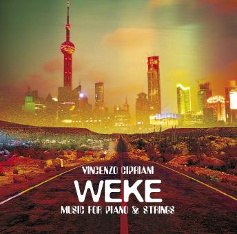WEKE MUSIC FOR PIANO & STRINGS