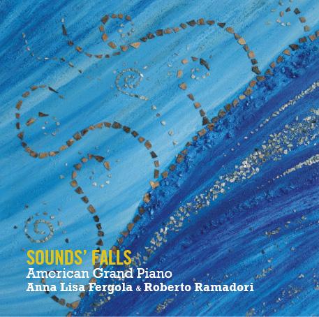 SOUNDS' FALLS AMERICAN GRAND PIANO
