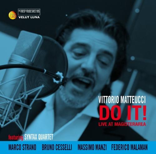 DO IT! - LIVE