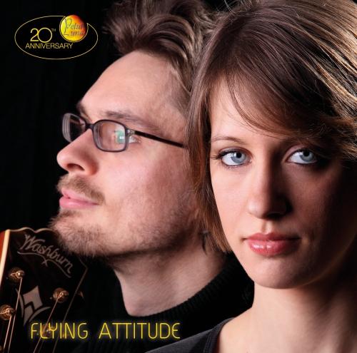 FLYING ATTITUDE