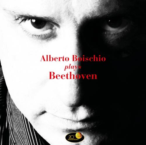 ALBERTO BOISCHIO PLAYS BEETHOVEN