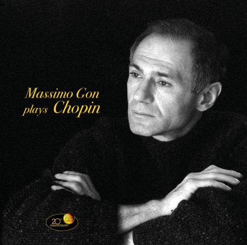 MASSIMO GON PLAYS CHOPIN