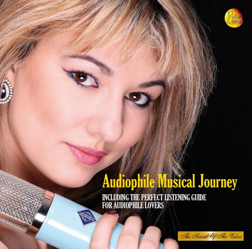 AUDIOPHILE MUSICAL JOURNEY