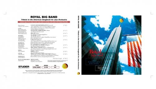 ROYAL BIG BAND
