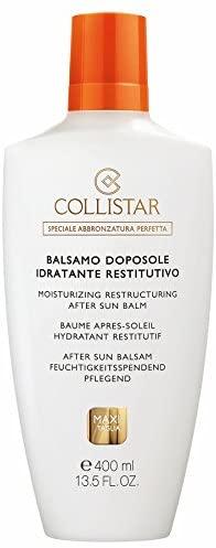 Collistar Doposole idratante 400 ml