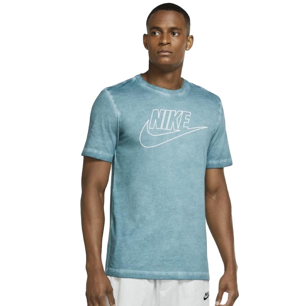 Nike T-Shirt Dye Whash