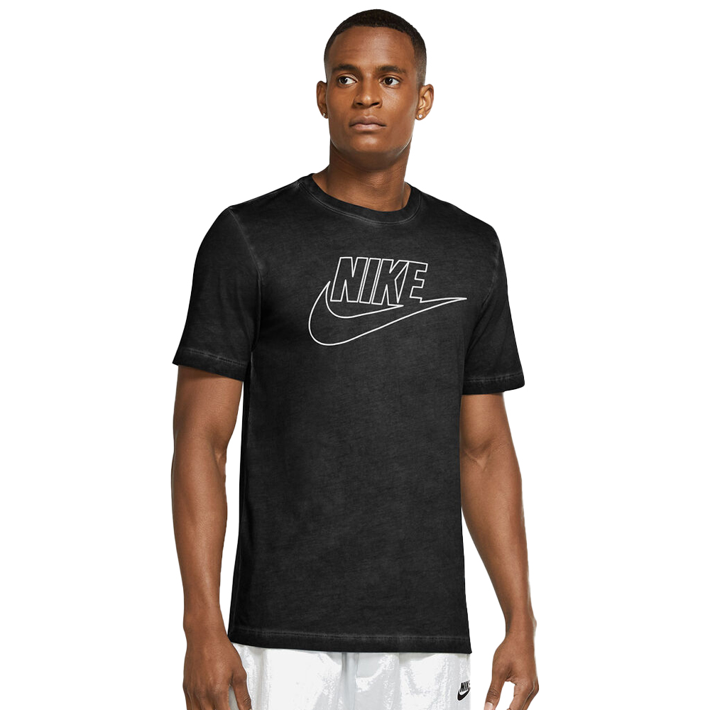 Nike T-Shirt NSW-Whash