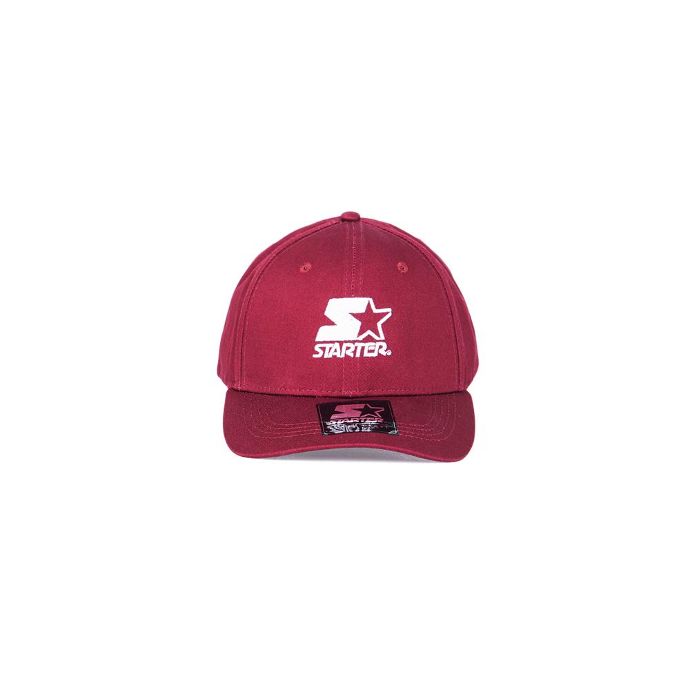 Starter® Caps Unisex: BORDEAUX