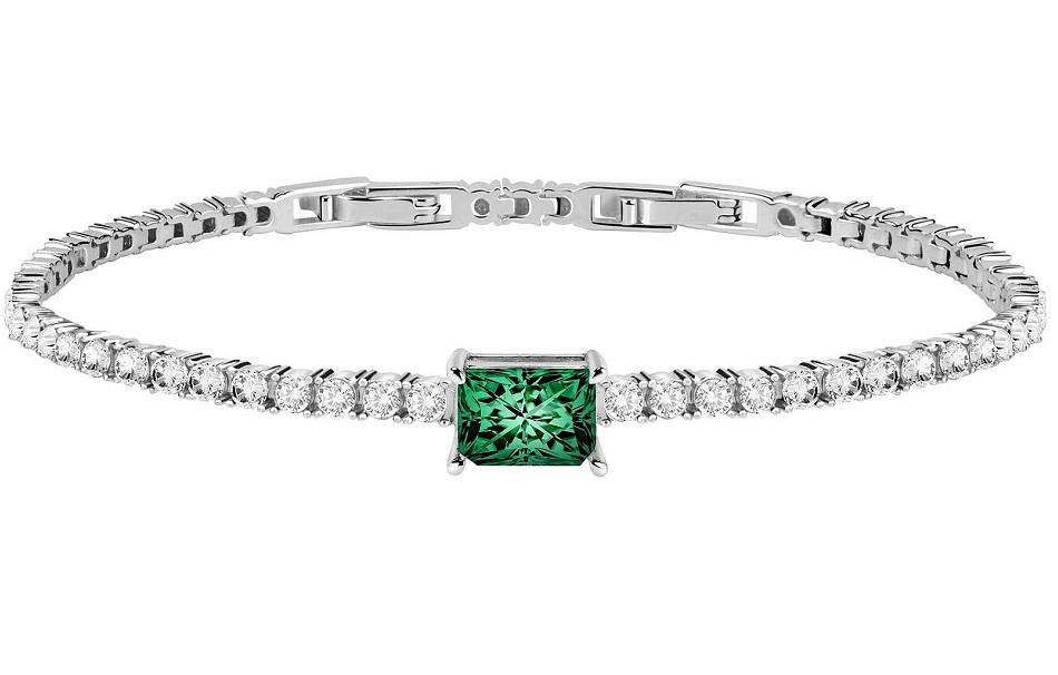Morellato Bracciale Tesori - Verde smeraldo
