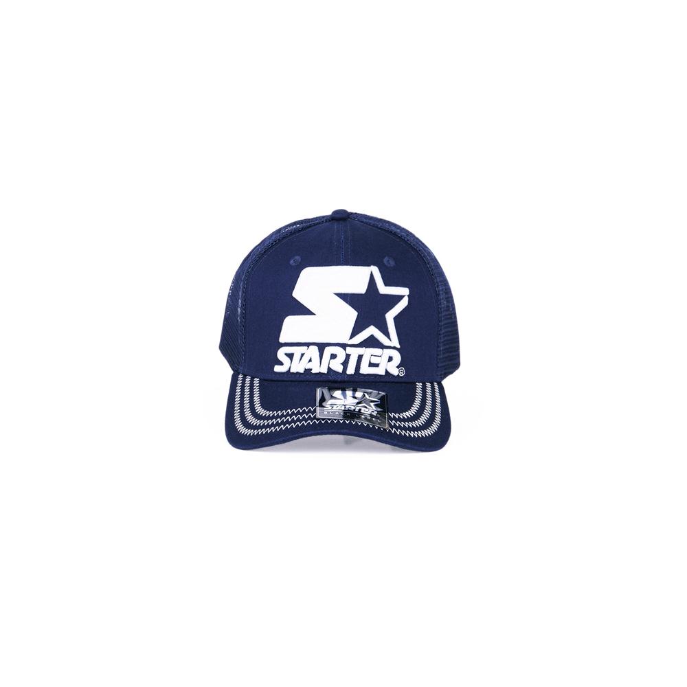 Starter® Caps Unisex: BLUE COLOR