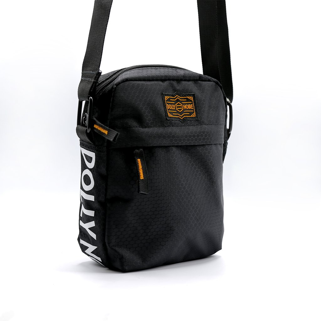 Borsello Dolly Noire Shoulder Bag