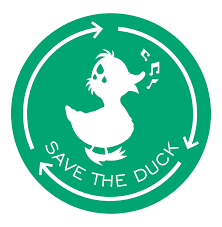 Giacca donna SAVE THE DUCK MEI