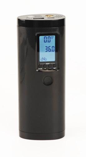 NOW - Air Pump Wireless