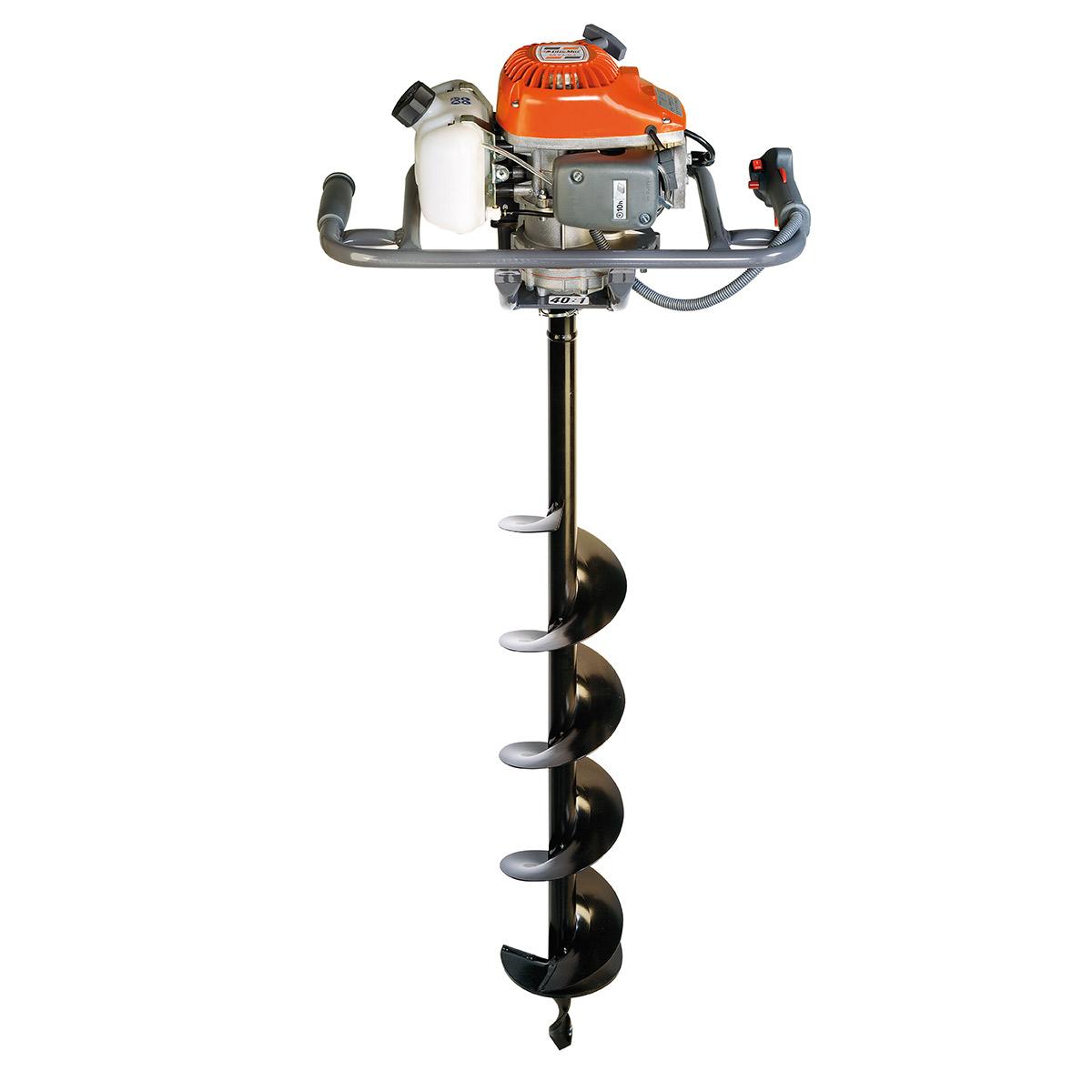Mototrivella a scoppio / Trivella OLEOMAC MTL51 - 50,2 CC - 2,1 HP CON PUNTA