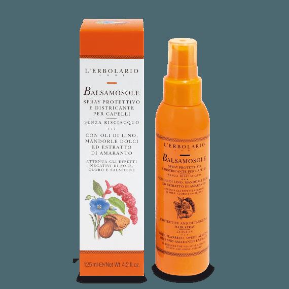 Balsamosole spray